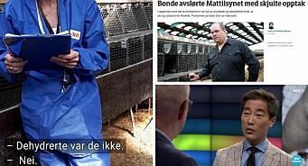 NRK får refs av PFU: «Debatten» felt på to punkter