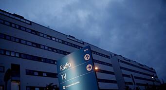 NRK har ingen planer om å gjøre som sine kolleger i Sverige: Forbyr ikke ansatte å bruke TikTok