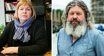 Ekspert er «rysta» over NRK: – Overraska over at det skjer i eit mediehus