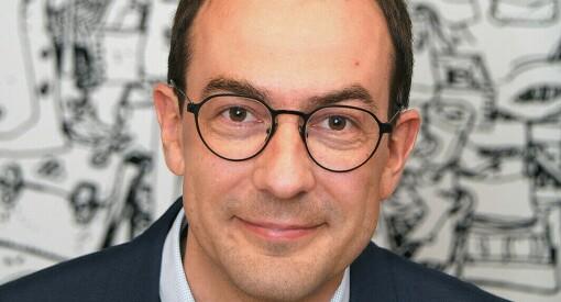 Stian Eisenträger forlater VG. Blir ny redaktør i Forsvarets Forum