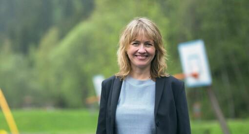 Gunhild Berge Stang (46) konstituert som statssekretær i Kulturdepartementet