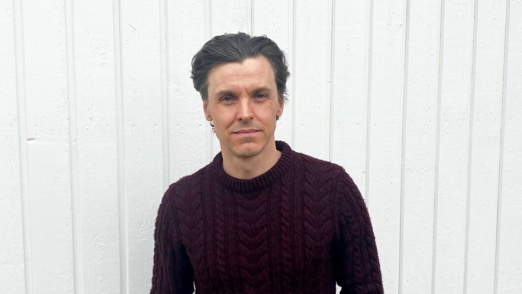 Mynewsdesk henter Daniel Wagnerius som ny Chief Technology Officer. Daniel kommer fra rollen som Chief Developer hos svenske TV4 Media.