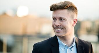 Tidligere AUF-leder Eskil Pedersen gir seg som kommunikasjonssjef i Nortura