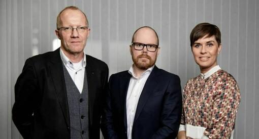VG tar Riksadvokaten til lagmannsretten