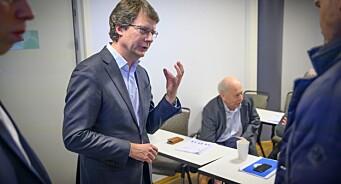 Polaris Media saksøker Trønder-Avisa-eier etter Amedia-inntog