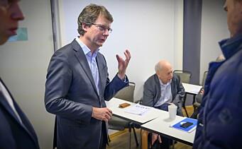 I dag starter rettssaken: Dette er bakgrunnen for Trønder-Avisa-søksmålet