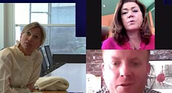 Se TV-intervju med Schibsted-toppene og konserntillitsvalgt om kuttet på 500 mill