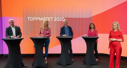 Nordiske Mediedager blir heldigitalt i 2021