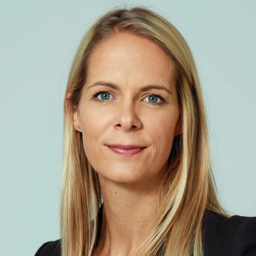 Forskar Cathrine Thorleifsson ved Senter for ekstremismeforskning på UiO.