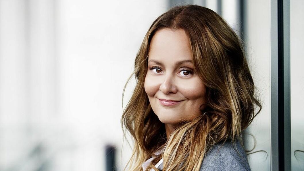 Elisabeth Halmø flytter til København for ny toppjobb i Bonnier.