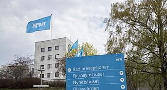 Disse elleve vil bli ny leder i NRK Produksjon