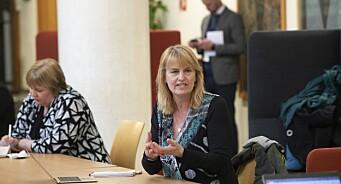 Anslår at kun 4 av 10 norske mediehus kvalifiserer for krisestøtte: – Lite treffsikker