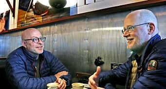 Leder næringslivsatsingen til iTromsø – mener lokalavisene skriver for lite kritisk om næringslivet