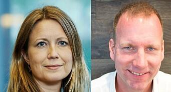 Kommunikasjonsforeningen lanserer podkast med Eirik Bergesen