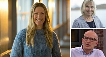 Professorar reagerer sterkt på NRK-program: – Ulogisk og merkeleg