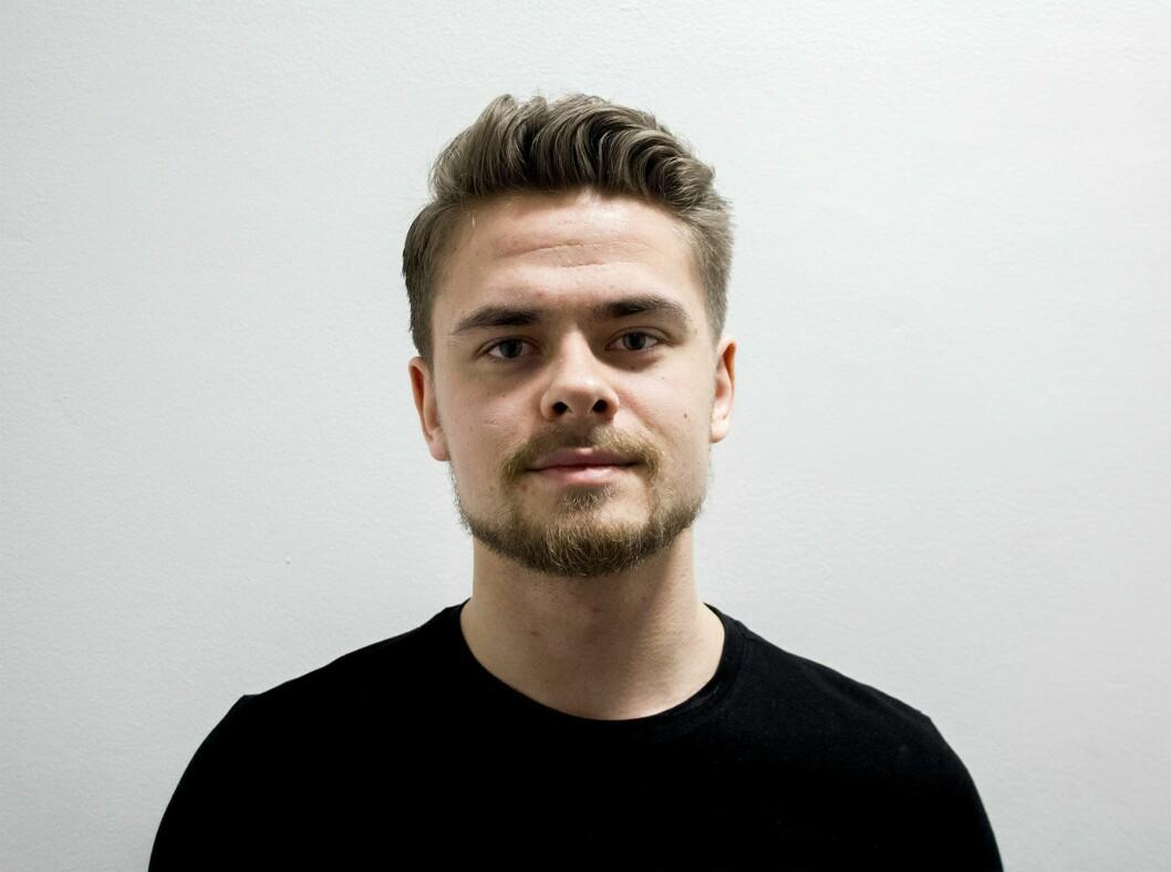 Ivar Benjamin Østebø er journalist i Tønsbergs Blad.