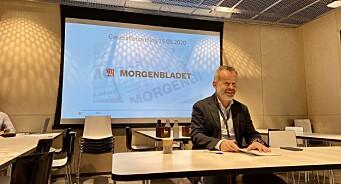 Bråket i Morgenbladet kostet 6,6 mill: Slik gikk det med mediehuset i fjor
