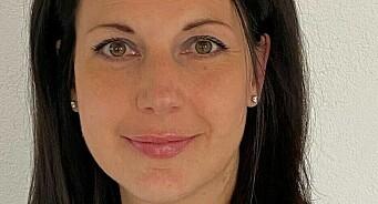 Hun blir ny kommunikasjonsdirektør i Viaplay-eier NENT
