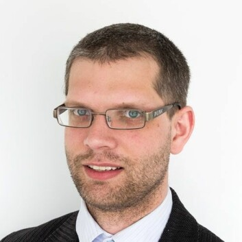 Espen S. Strømme, NLA