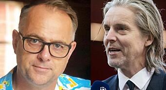 Jan Åge Fjørtoft er en underholdningsartist - ikke en journalist