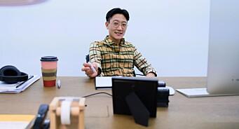 Millionløna til mediegründer Danby Choi vekkjer oppsikt: – Usolidarisk