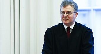 Advarer Høyesterett mot å nekte VG innsyn: – Vil kunne ha en nedkjølende effekt