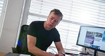 Ivar Brynildsen gir seg som Valdres-redaktør
