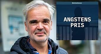 Fevennen, Aftenposten og Aftenbladet gikk fri i PFU etter terapeut-avsløring