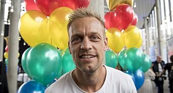 VGTV-profilen Mads Hansen blir Farmen-programleder
