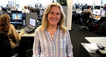 Ina Vedde-Fjærestad forlater Storm Communications - blir ny finansjournalist i E24