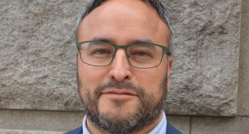 John Olav Kroken blir kommunikasjonsrådgiver i Kulturdepartementet
