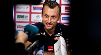 Petter Northug gjør TV-comeback for TV 2
