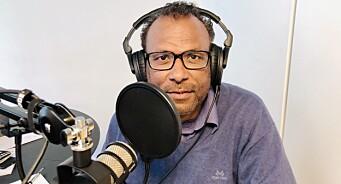 Rajan (58) mistet NRK-jobben, tapte i retten og har søkt 100 jobber uten napp: – Det har vært tøft