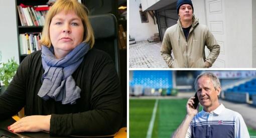 Elin Floberghagen klagar Josimar inn til PFU for brot på kjeldevernet