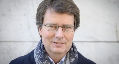Polaris Media blir hovudaksjonær i Mediehuset Sunnhordland