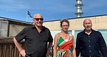 Så mye måtte Polaris Media betale for å sikre seg majoritet i Sunnhordland
