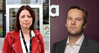 TV 2 meldte om enighet i TV-konflikten - Telia sier de ikke har hørt noe