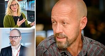 NRK-redaktør om Josimar-saka: – Kan ikkje seia bombastisk kva me ville gjort