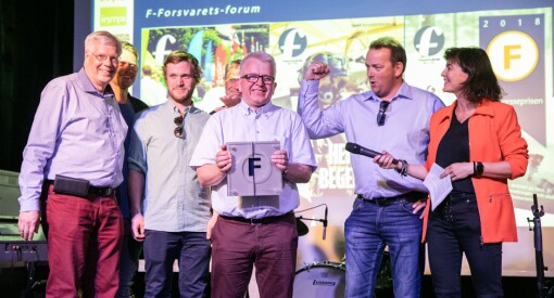 117 personer vil ha jobben som fotojournalist i Forsvarets Forum: – Slår alle rekorder