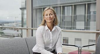 Siv Juvik Tveitnes blir ny styreleder i Norsk Presseforbund