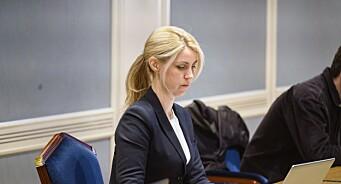 Anken i ærekrenkelsessaken mot Dagbladet er forkastet