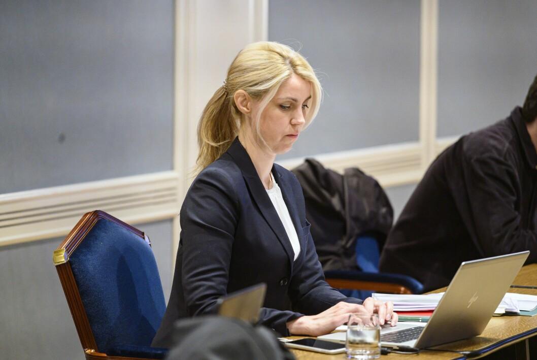Alexandra Beverfjord