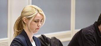 Høyesterett avviser anken i saken mot Dagbladet og Alexandra Beverfjord
