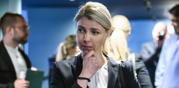 Rettssaken mot Dagbladet avsluttet: – En sak mange i mediebransjen følger tett