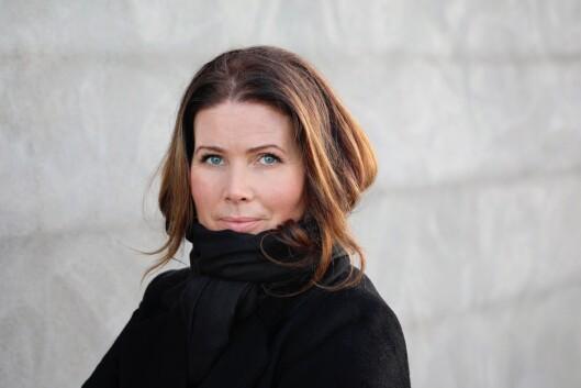 Anette Isachsen i Mediaforum.
