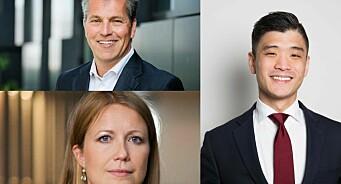 Tre PR-topper: Slik får du jobb i PR- og kommunikasjonsbransjen