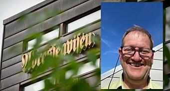 Etter 43 år i Adresseavisen takker Torsten Hanssen for seg. Dette kommer han til å savne mest