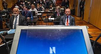 Norges Bank ut mot VG-artikkel: – Forleder lesarane