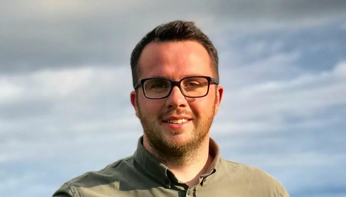Lorns Bjerkan forlater Nidaros - blir sjefredaktør i Steinkjer24: – Noe av det mest spennende man kan begi seg ut på
