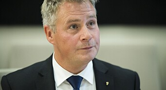 Frp-topp raser mot NRK og norsk presse: –Dere burde skamme dere